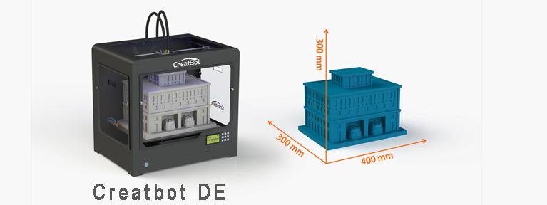 Creatbot DE