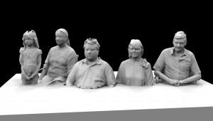Kiếm tiền trên sự bùng nổ của công nghệ in 3D