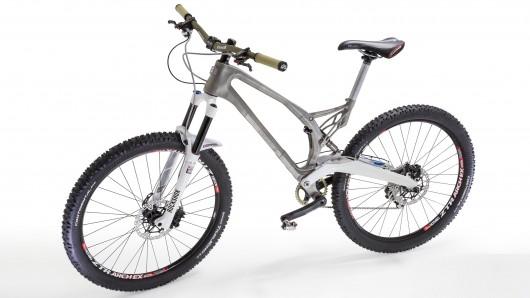 Công nghệ in 3D giúp sản xuất xe đạp chất lượng cao, giá rẻ