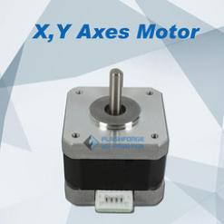 Flashforge Motor trục X, Y